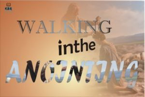 Anointing For Breakthrough – Summary