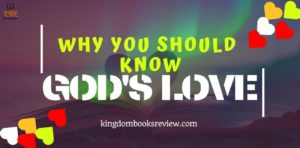 Love: The Secret to Your Success – Summary