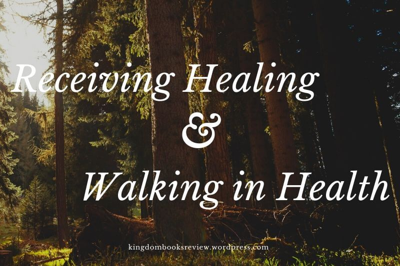 The Laws of Healing – Summary